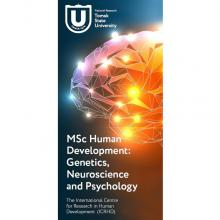 Human Development: Genetics, Neuroscience and Psychology